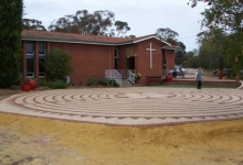 Quairading Anglican Church